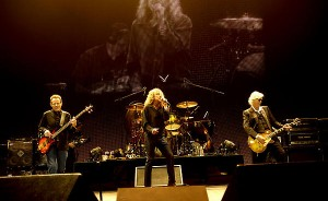 Led Zeppelin recensione