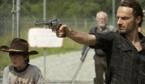 The Walking Dead 3X7