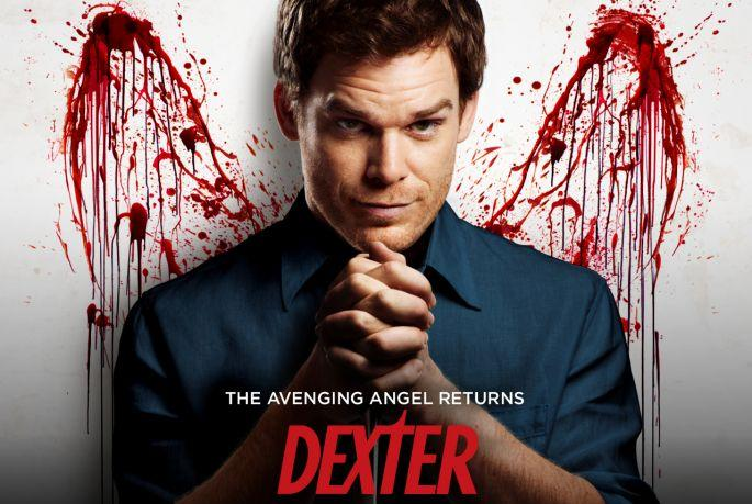 dexter morgan marvel usa