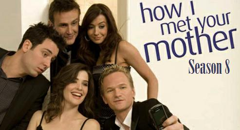 How I Met Your Mother fine ottava stagione