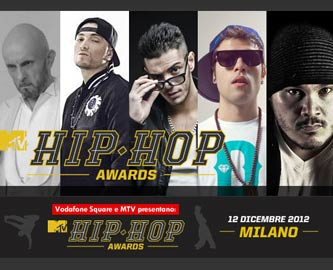 MTV Hip Hop Awards 2012