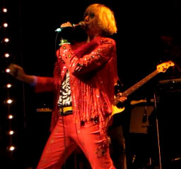 Yeah Yeah Yeahs live Union Pool New York