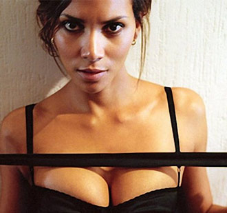 halle barry hip hop sexy