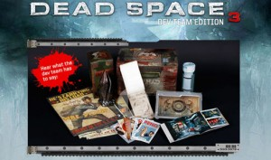Dead Space 3 DevTeam Edition edizione speciale Electronic Arts