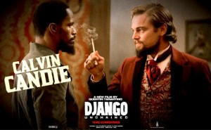 Django Unchained soundtrack colonna sonora recensione film
