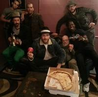 jovanotti video usa pirata facebook