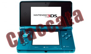 nintendo 3ds craccata