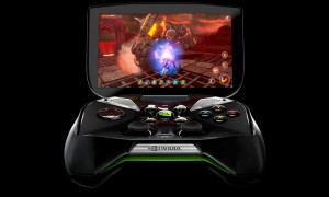 nvidia Project Shield ces 2013