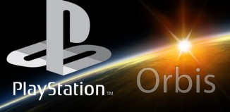 playstation orbis ps4