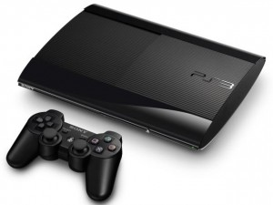 sony console