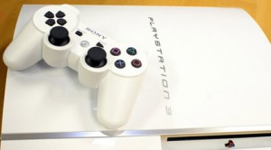 sony ps3 bianca Italia