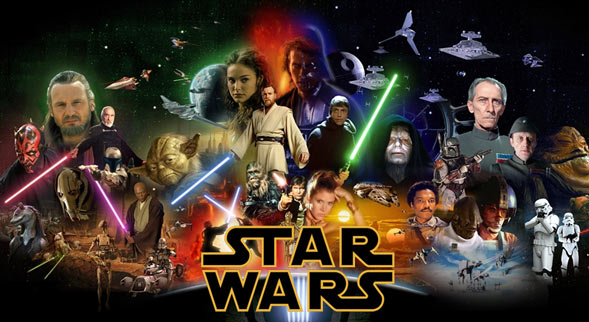star wars serie tv abc