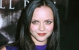 Christina Ricci nbc Girlfriend in a Coma