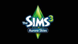 The Sims 3 Aurora Skies