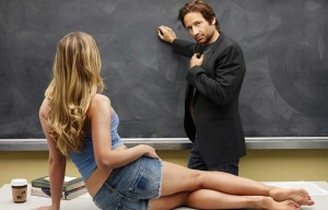 californication serie tv programma