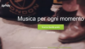 spotify musica gratis app download