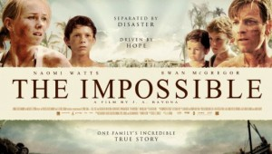 the impossible soundtrack colonna sonora