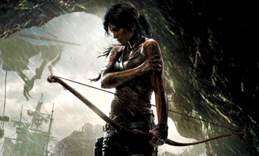 tomb raider 9 specifiche tecniche hardware