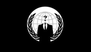 Anonymous hacker dati sicurezza banca