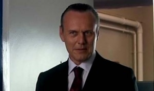 Anthony Head the vampire diaries The Selection