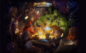 Blizzard Warcraft HearthStone gioco di carte
