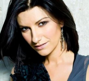 laura pausini al the sound of change life beyoncé