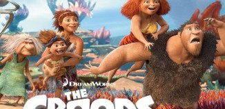 the croods colonna sonora recensione film dreamworks