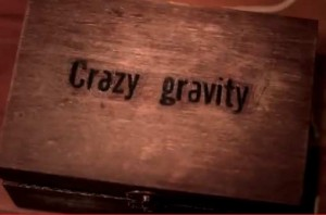 the spezial crazy gravity