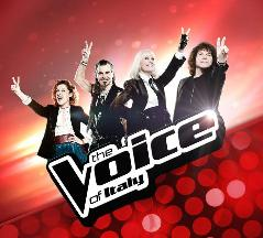 the voice of italy seconda puntata rai 2