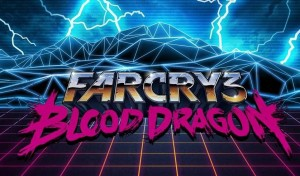 Far Cry 3 Blood Dragon anteprima Ubisoft Terminator