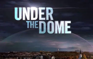 under the dome nuova serie tv