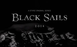 Black Sails serie tv pirata