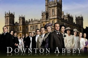 Downton Abbey Gary Carr