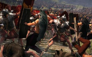 Total War ROME II disponibile da ora in preordine con bonus