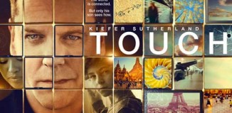 Touch con Kiefer Sutherland sarà cancellata dalla Fox