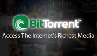 bittorrent bundle downlaod p2p