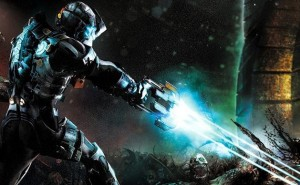 dead space 3 John Carpenter horror