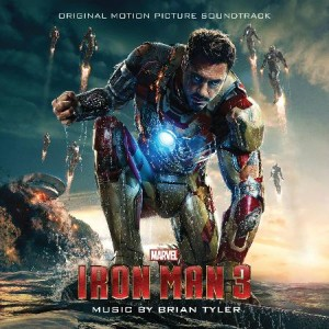 iron man 3 colonna sonora soundtrack brian tyler