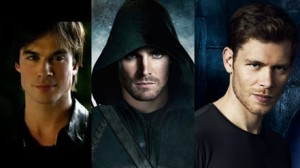 rinnovi serie tv cw the originals arrow the vampire diaries
