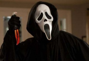 scream serie tv