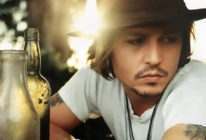 Johnny Depp problemi vista alcool