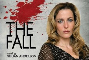 Rinnovo per The Fall con Gillian Anderson