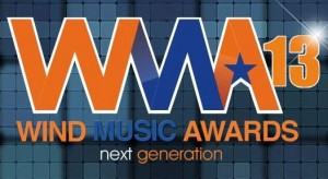 wind music awards 2013 diretta cantanti