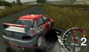Colin McRae Rally ios gioco