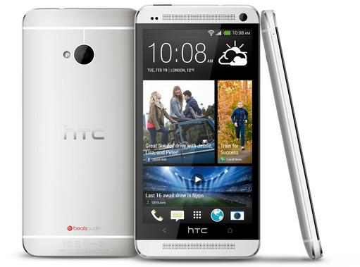 HTC One Maxi e Mini smartphone google