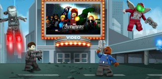 marvel lego super heroes