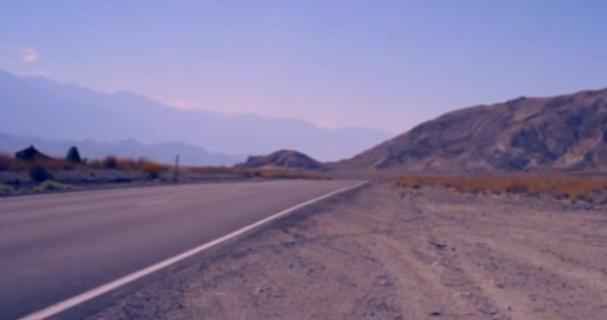 David Lynch video brano tratto dall'album The Big Dream
