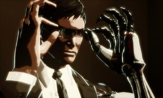 Killer is Dead edizioni speciali PlayStation 3 Xbox 360