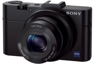 Sony RX100 II recensione