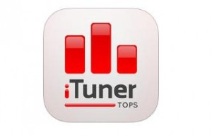 ituner tops iphone apple